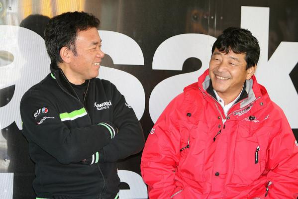 Hiroshi Yamada: Keine Pause in der Pause