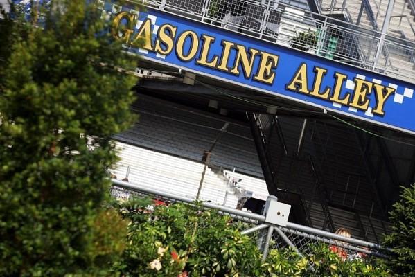 Hoffnung in Indy: Chitwood glaubt an F1-Rückkehr