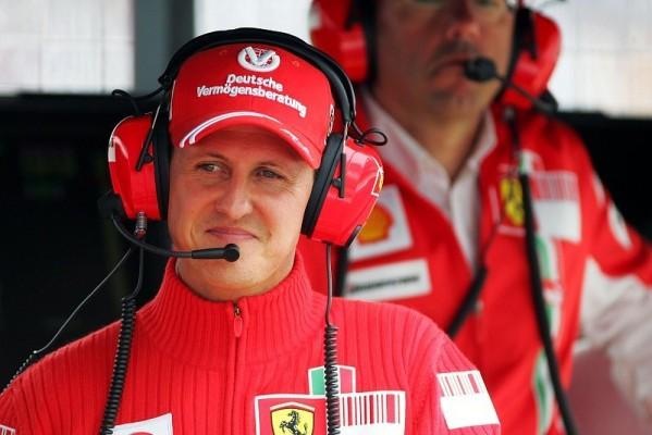 Kritik an Schumachers Test: Ein Werbe-Gag