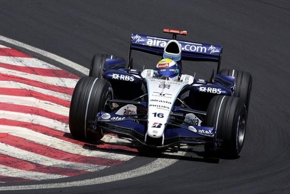 Nico Rosberg: In einem stärkeren Auto könnte er noch mehr zeigen