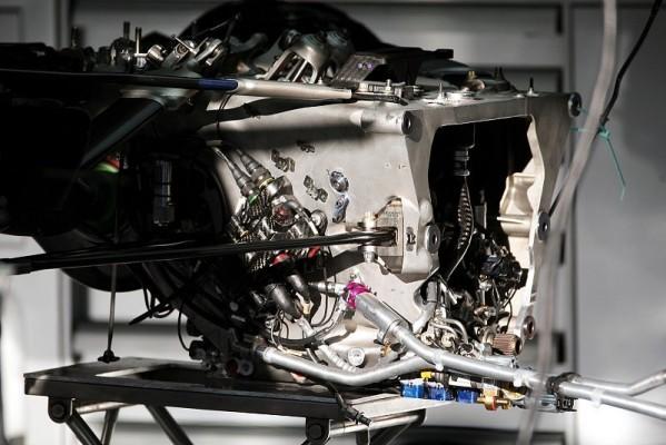 Purnell zu den eingefrorenen Motoren: Das hilft dem Sport