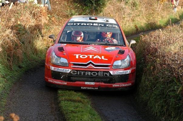 Rallye Wales: Das erwarten die Teams