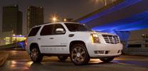 Riesen-Cadillac mit Hybridantrieb für die USA