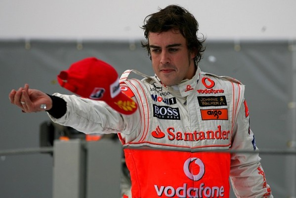 Ron Dennis: Alonso-Wechsel nur zu Privatteams