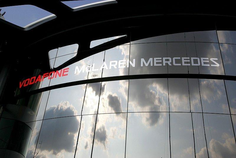 Sponsorenbewegungen: Ein McLaren-Geldgeber will angeblich Alonso folgen