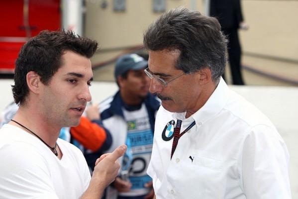 Timo Glock: Lässt BMW ihn nicht zu Toyota?