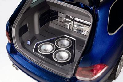 Volkswagen mit zwei Welt- und einer Europapremiere in Essen