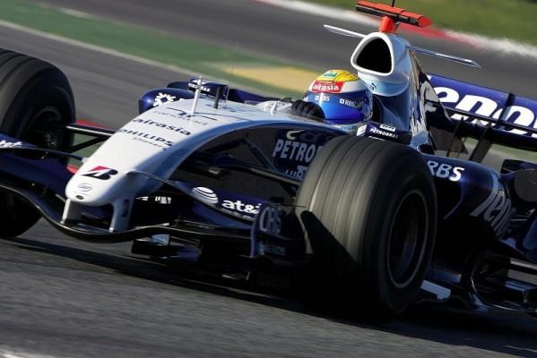Willi Weber warnt vor Wechsel: McLaren könnte Rosbergs Karriere zerstören
