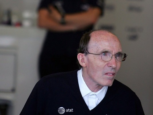 Williams und Toyota: Langfristige Partnerschaft angestrebt