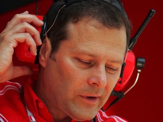 Aldo Costa ist überzeugt: Das Ferrari-Wissen war McLaren eine Hilfe