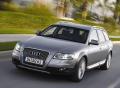 Audi A6 Allroad: SUV-Alternative mit Stil