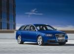 Audi S6 Avant. Foto: Auto-Reporter/Audi