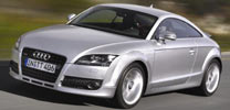 Audi TT: Bauhaus goes Mainstream