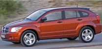 """Fahrbericht Dodge Caliber 2.0 CRD: Alles - nur nicht ein """"normaler"""" Ami"""