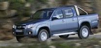 Fahrbericht Mazda BT-50 XL-Cab Toplands: Arbeitstier mit Limousinencharakter