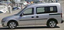 Fahrbericht Opel Combo 1.6 CNG: Erdgasfahren ohne Reue