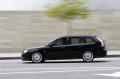 Fahrbericht Saab 9-3 Sport Combi: Komfort statt Sport