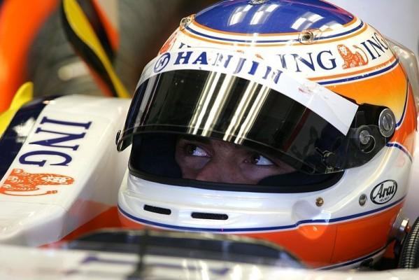 Fittipaldis Prophezeiung: Piquet wird es Alonso schwer machen
