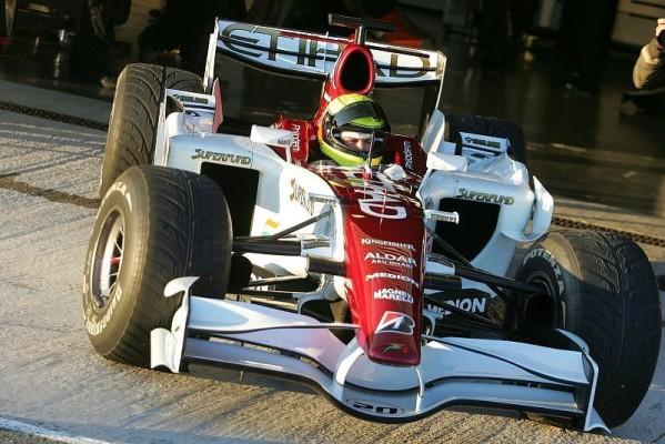 Force India Update: Ralf pausiert, Sutil bleibt