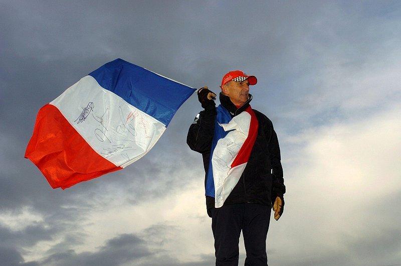 Grand Prix von Frankreich: Versailles als Option