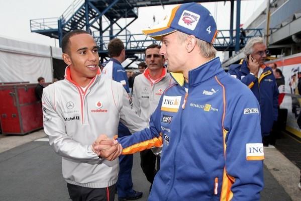 Kovalainen nicht überrascht: Das Renault-Ende kam erwartet