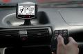 Mobile Navigationsgeräte mitnehmen