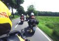 Motorradurlaub 4: Fahren in der Gruppe