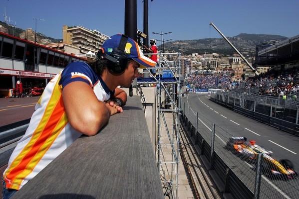 Nelson Piquet Jr.: Harte Arbeit, Einsatz und Fokus