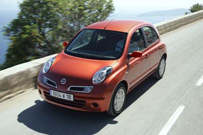 Nissan Micra: Der Kleine hat sich fein gemacht