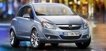 Opel Corsa startet im Oktober