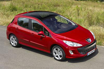 Peugeot 308: Neuer Turbo-Benziner mit 150 PS