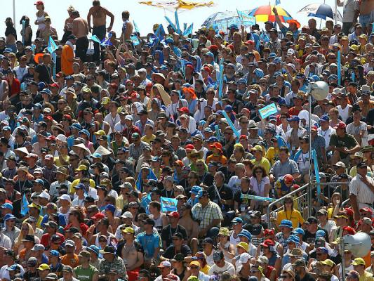 Positive Zuschauerbilanz: Neuer Rekord für die MotoGP