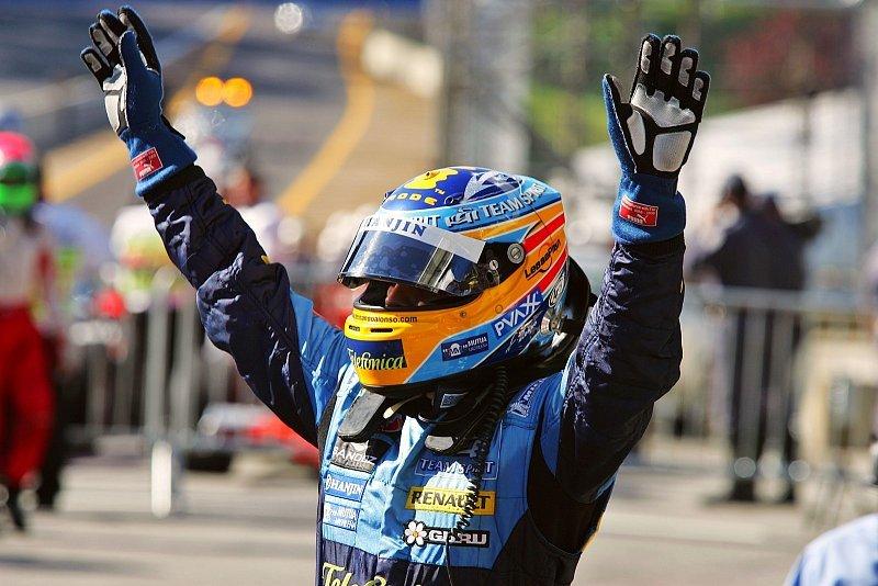 Renault bestätigt: Alonso kehrt zurück