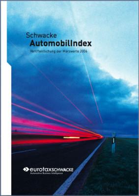 SchwackeAutomobilIndex (SAX)