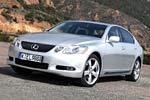 Starke Optik: Der neue Lexus GS 430