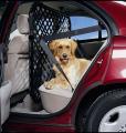 Tiere im Auto sicher transportieren