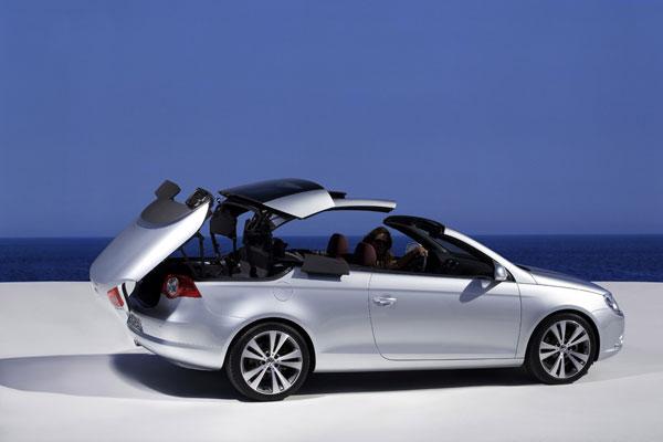 VW Eos - CSC-Dach