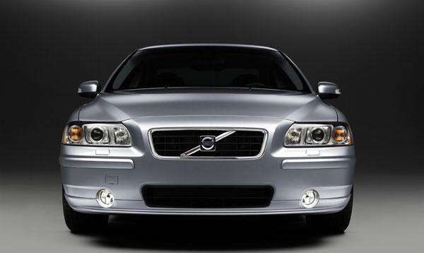 Volvo S60 - Bi-Xenonlicht