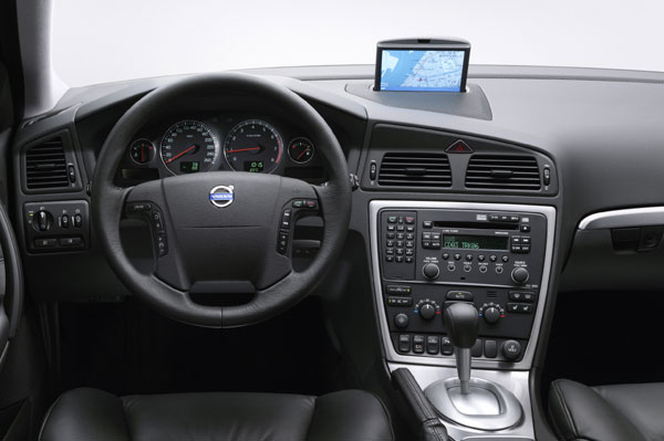 Volvo V70 - Innenraum