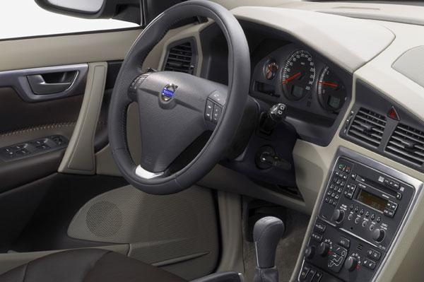 Volvo XC70 - Innenraum
