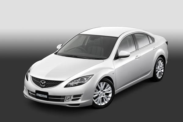 Weltpremiere für den Mazda Taiki auf der Tokyo Motor Show