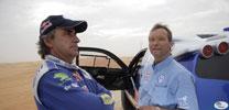 Die Rallye Dakar ist abgesagt