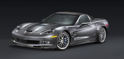 General Motors feiert in Detroit mehrere Weltpremieren