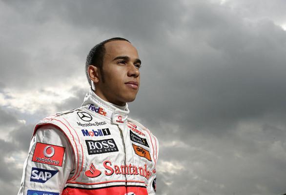 Hamilton bis 2012 bei McLaren: Viele Herausforderungen warten