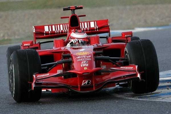Jerez, Tag 1: Das Testjahr beginnt rot