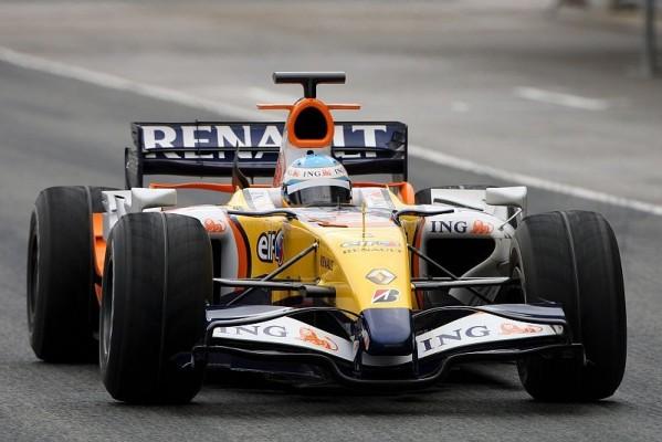 Renaults Form: Alles auf Abwarten