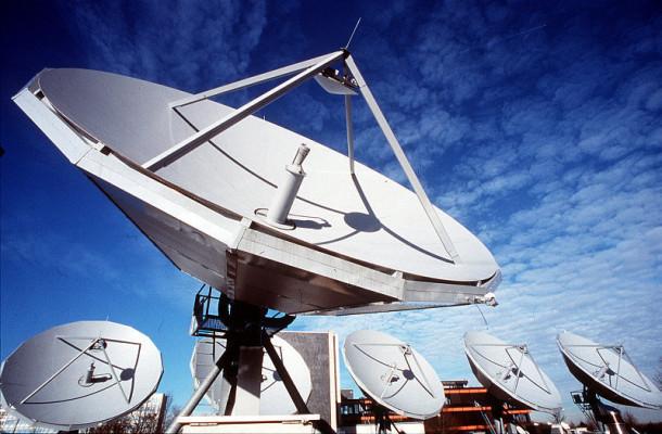 TV-Logistik weltweit: Damit die Kiste flimmert