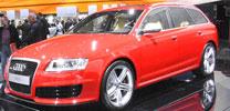 Videobericht - Audi RS6