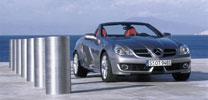 Videobericht - Mercedes-Benz SLK 350