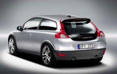 Volvo präsentiert C30 Edition
